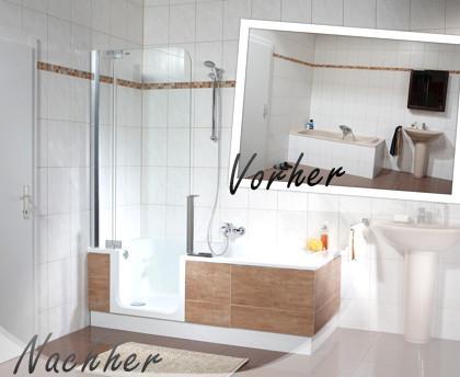 Kosten badezimmer renovierung